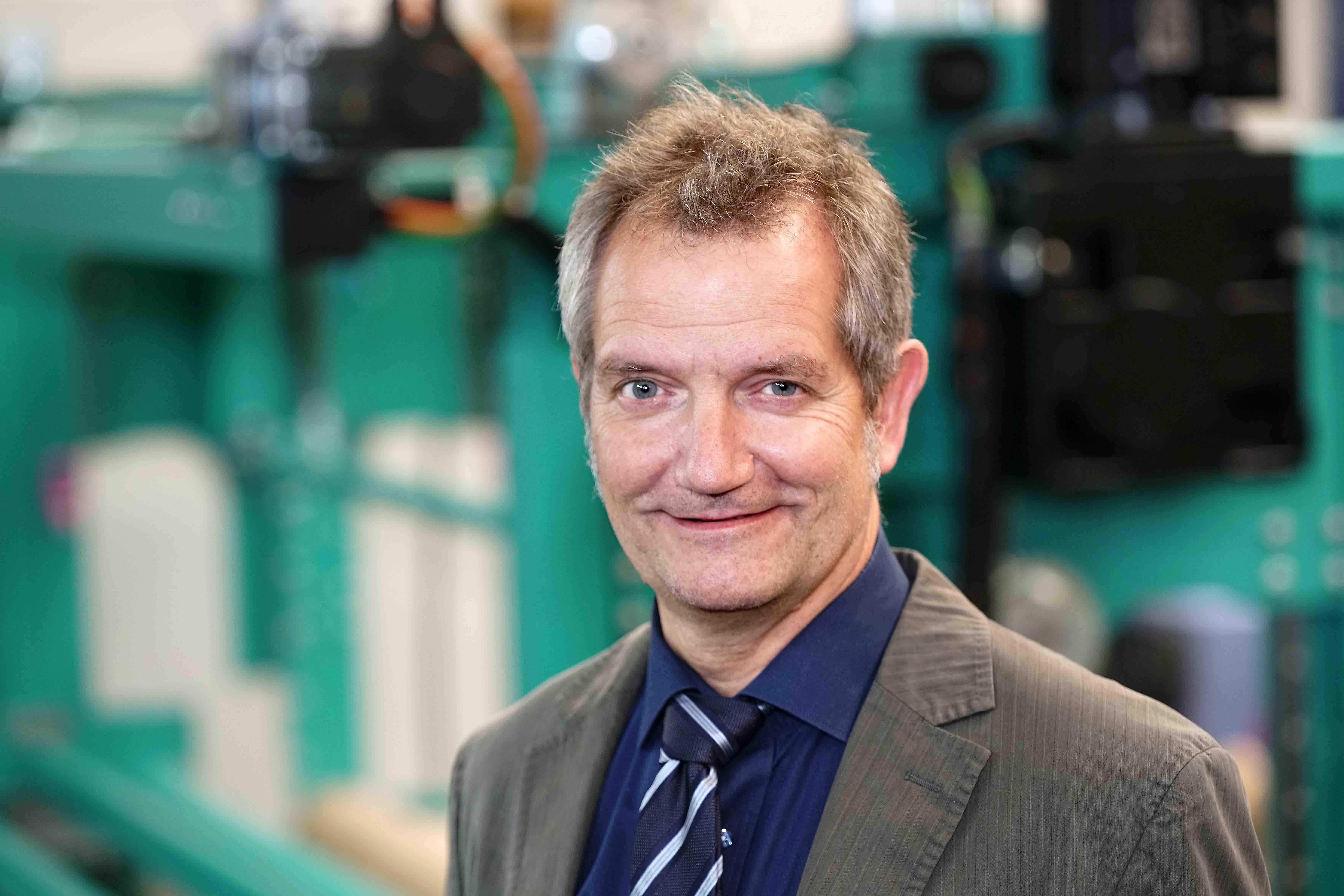 Dirk Fischer Mdb